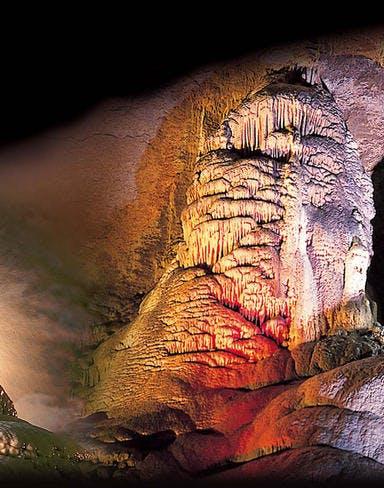 grotte, Pierre, Rabhi