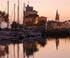 Le bassin à flots de La Rochelle