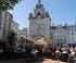 Centre-ville de La Rochelle