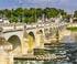 Le Pont Wilson de Tours