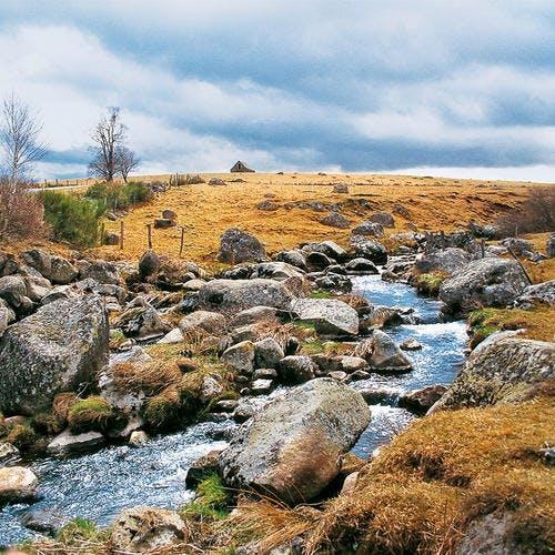 Rivière Aubrac
