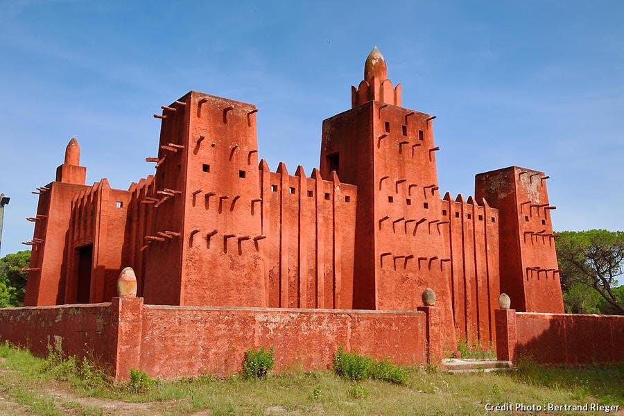 la mosquée soudanaise Missiri