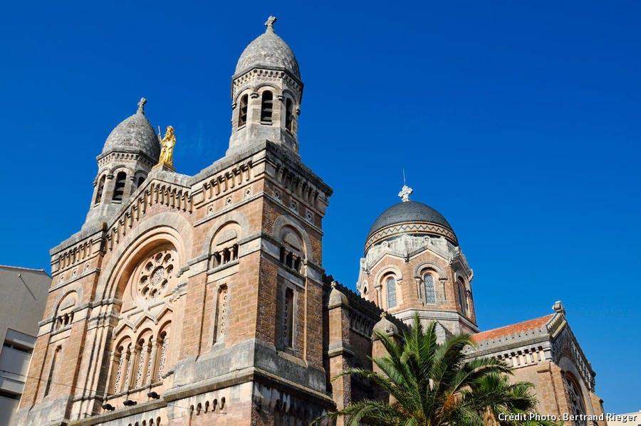 Église de Saint-Raphaël