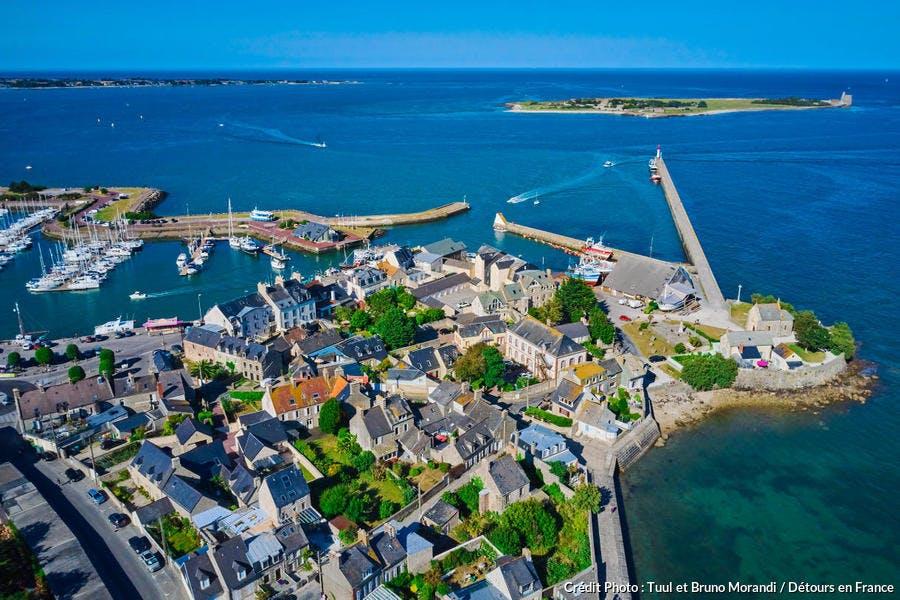 Saint-Vaast-la-Hougue (Manche)