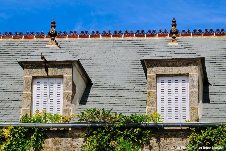Barfleur, labellisé Les Plus Beaux Villages de France
