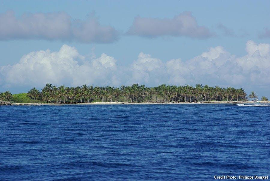 L'archipel de la Petite-Terre, Guadeloupe