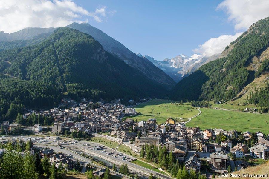 Le Val de Cogne