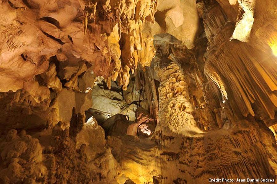 Grottes d'Isturix et d'Oxocelhaya