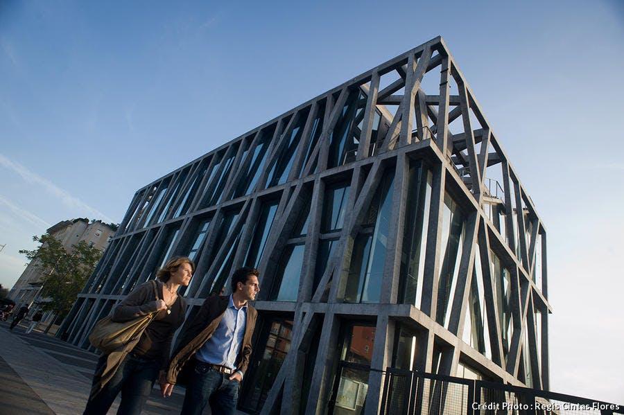 La Pavillon Noir d'Aix-en-Provence