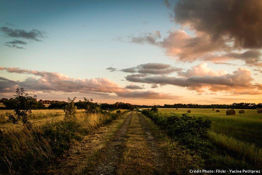 Belle-île en Bretagne