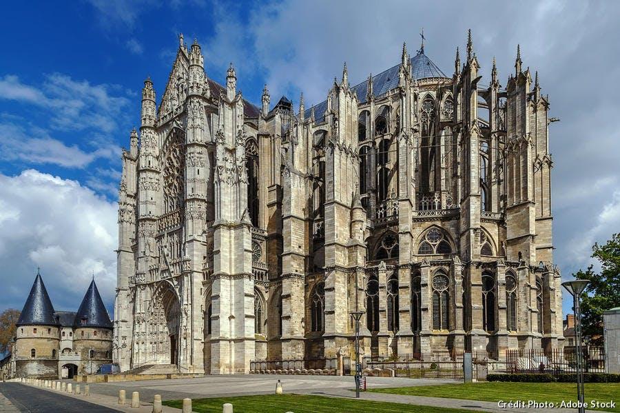 cathédrales