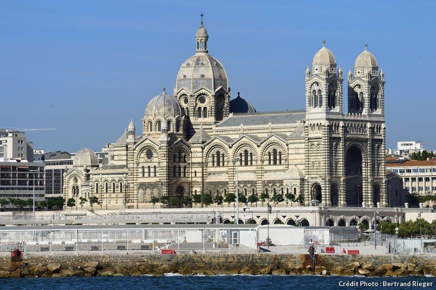 La Major de Marseille