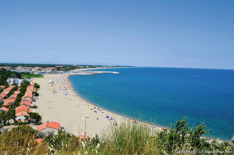 Le racou à Argelès-sur-Mer
