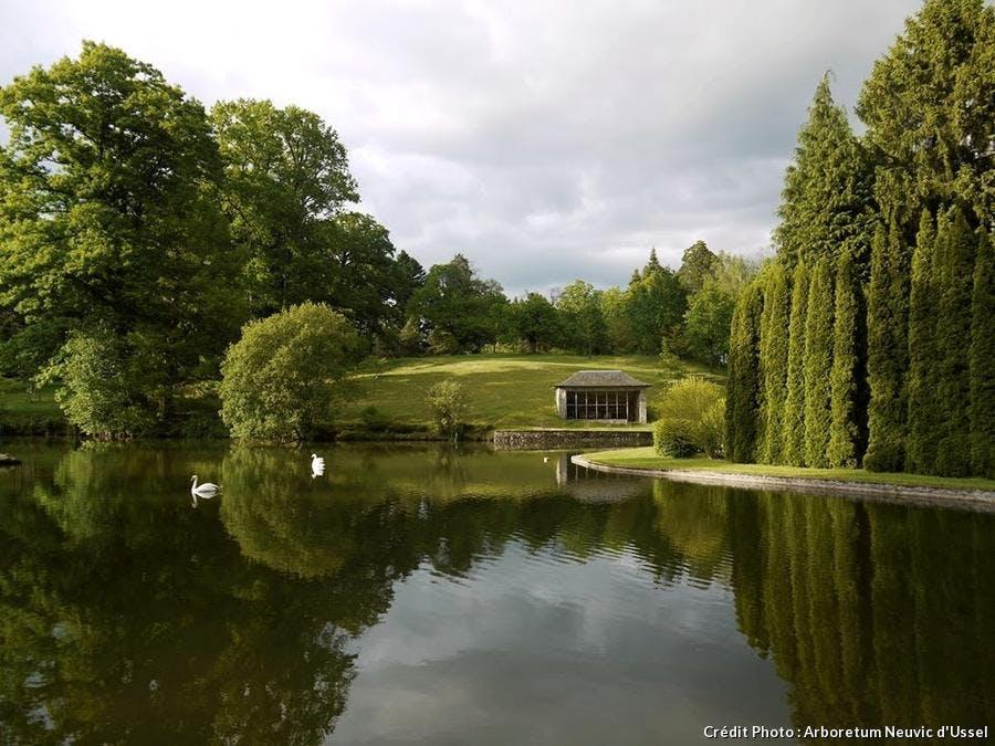 Jardin Neuvic