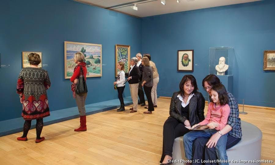 musée des impressionnistes
