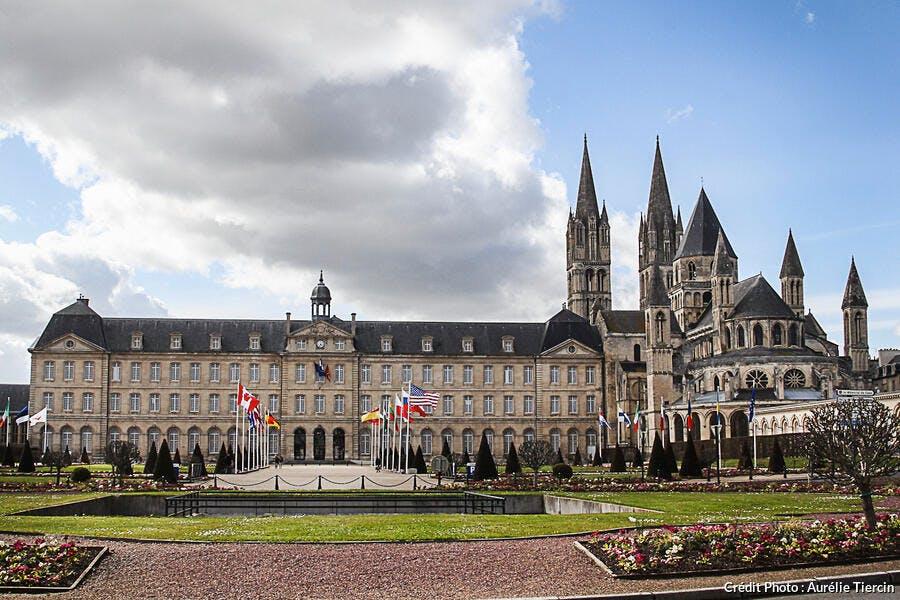 Hôtel de Ville de Caen