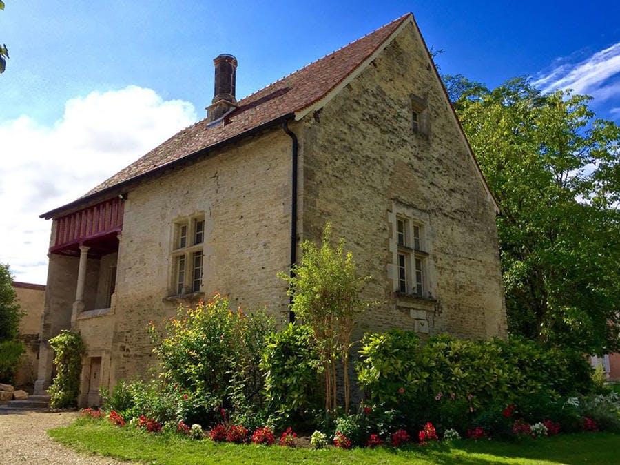 Office de tourisme de Mussy-sur-Seine