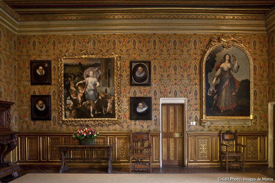 Salle François 1er