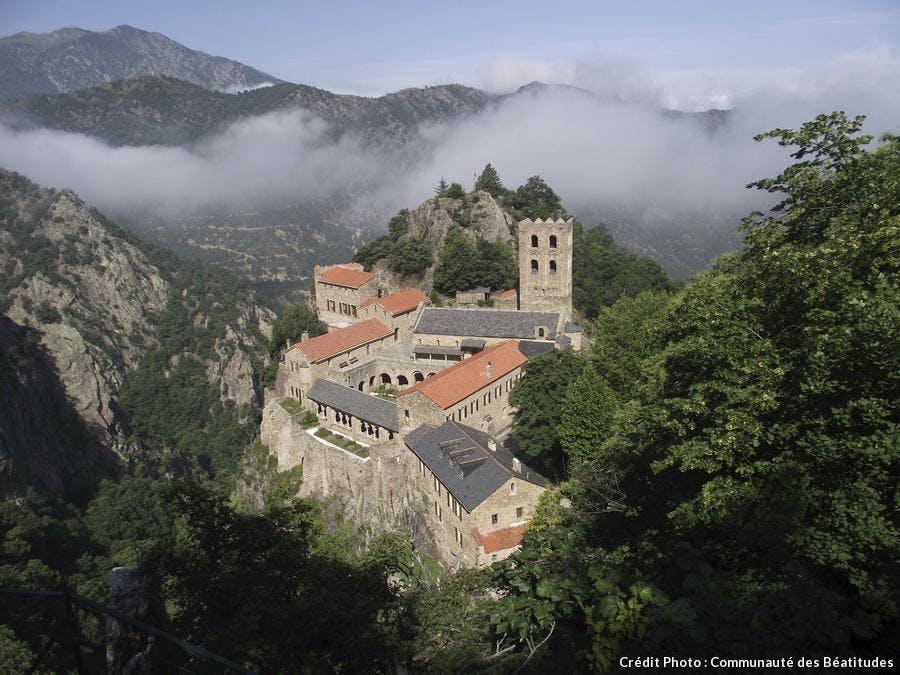 abbaye Saint-Martin