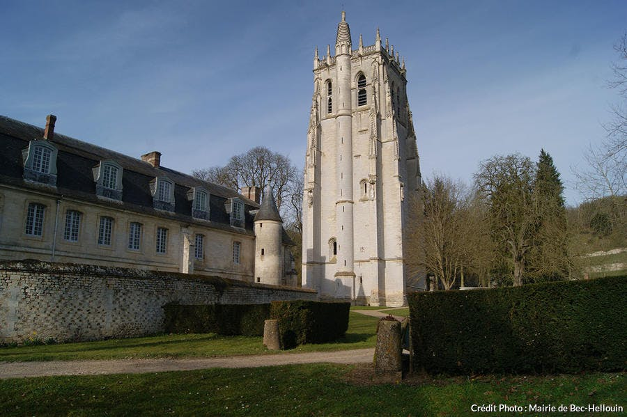 Tour Saint Nicolas