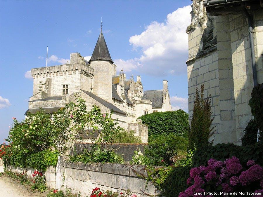 Château de Monsoreau