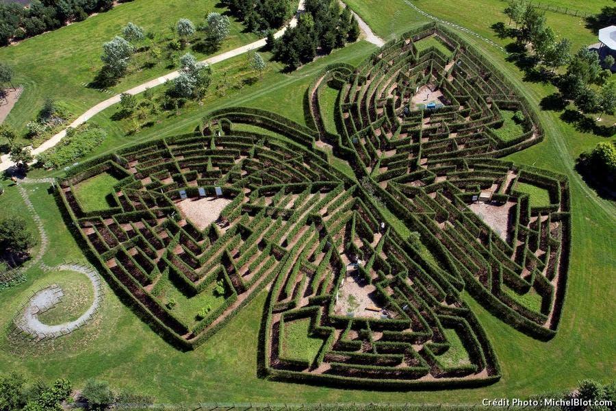 Jardin Colette