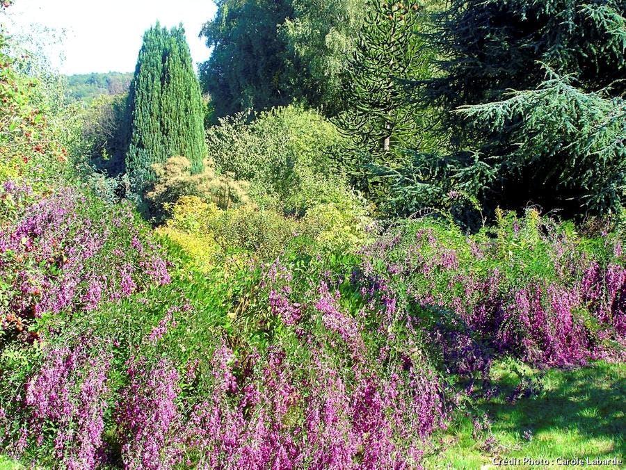 Jardin Lostange