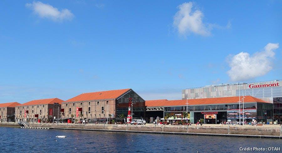les Docks Vauban