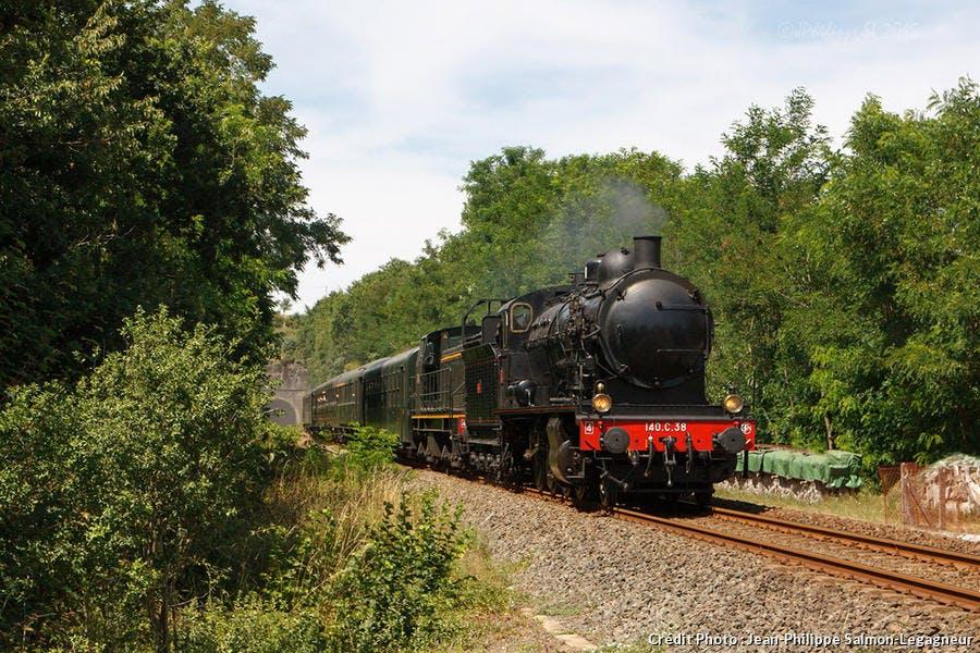 Train du Limousin-Périgord