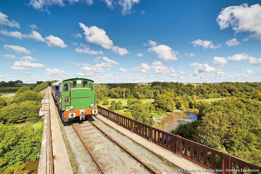 Train de la Vendée