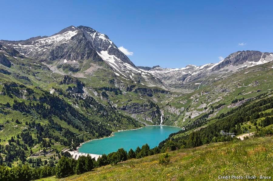 Parc national de la Vanoise
