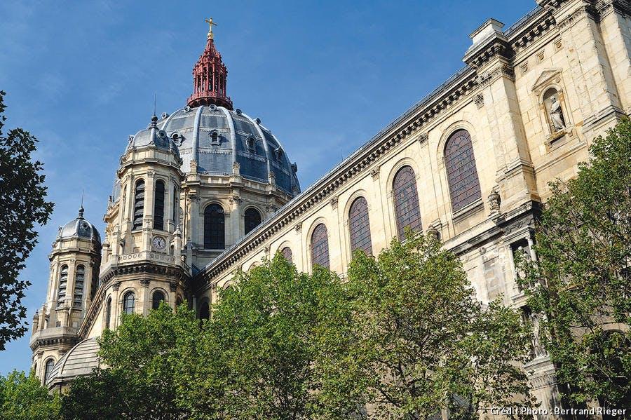 L'Eglise Saint-Augustin