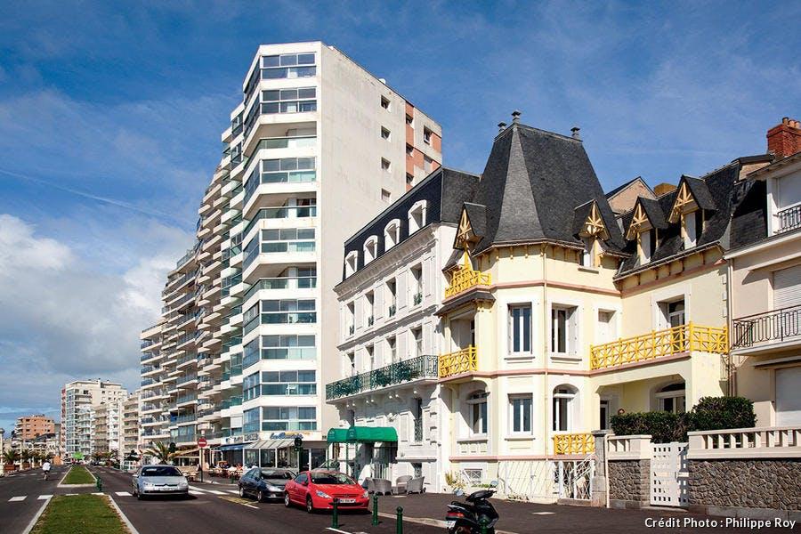 Promenade Georges-Clemenceau