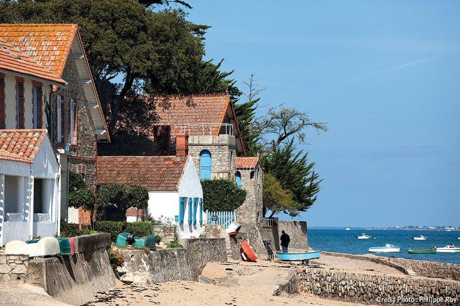 Top 5 des plus belles îles de l'océan Atlantique | Détours en France