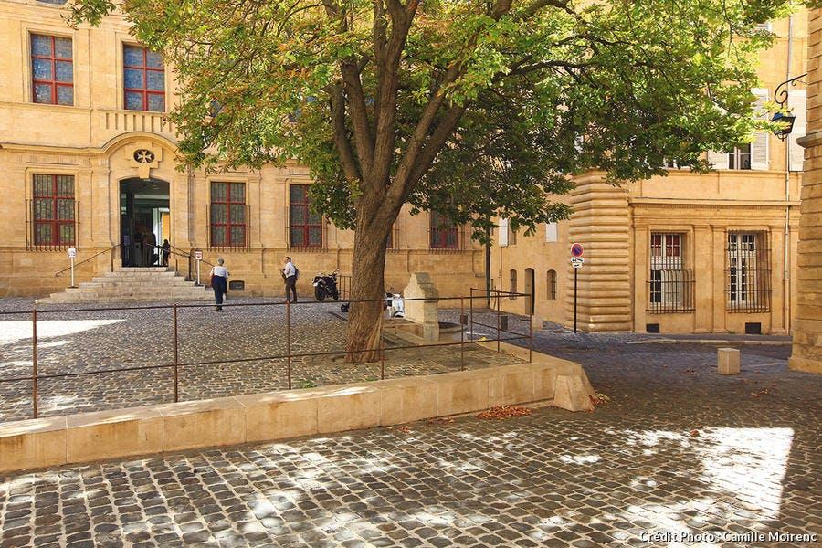 Le Musée Granet