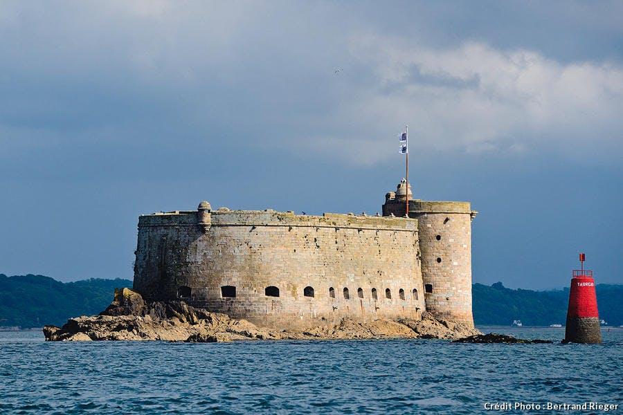 La château du Taureau