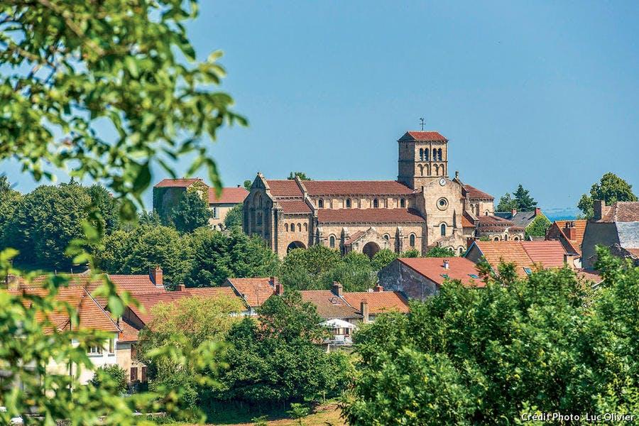 Notre-Dame de Châtel-Montagne
