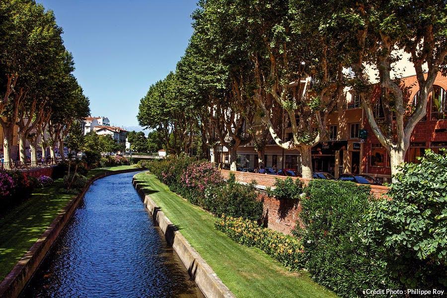 Canal de la Basse.