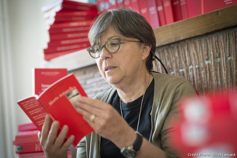 Marie-Christine Guérin