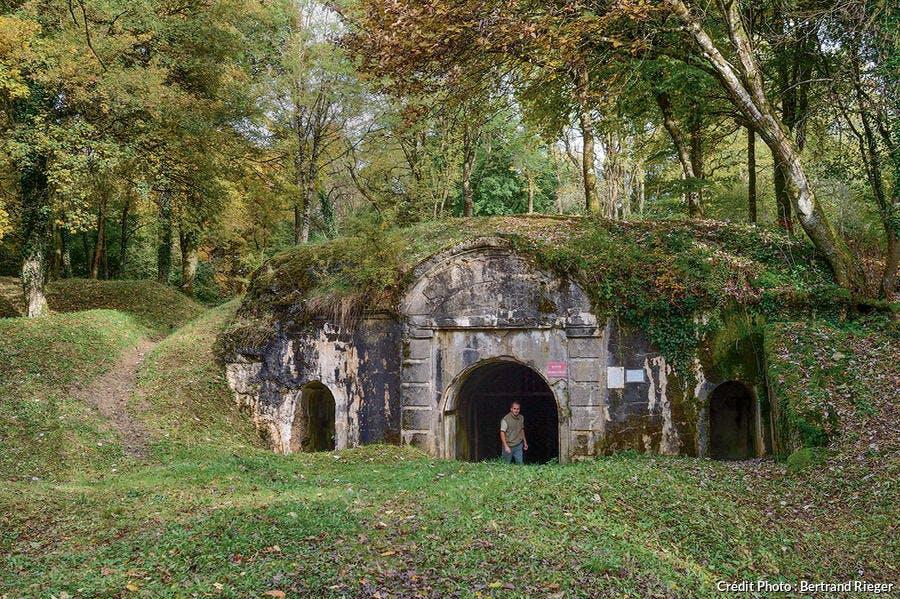Le fort de Souville
