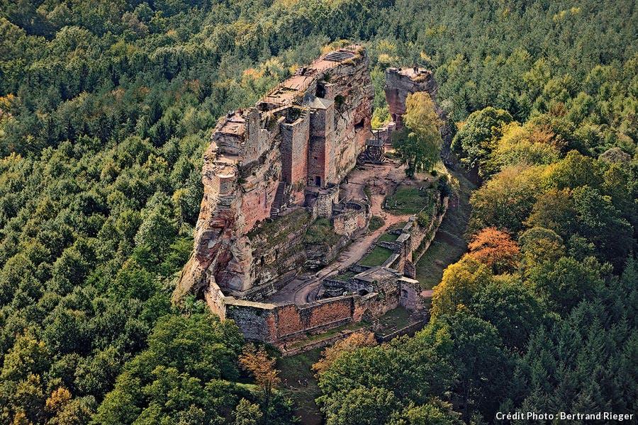 Fort Fleckenstein