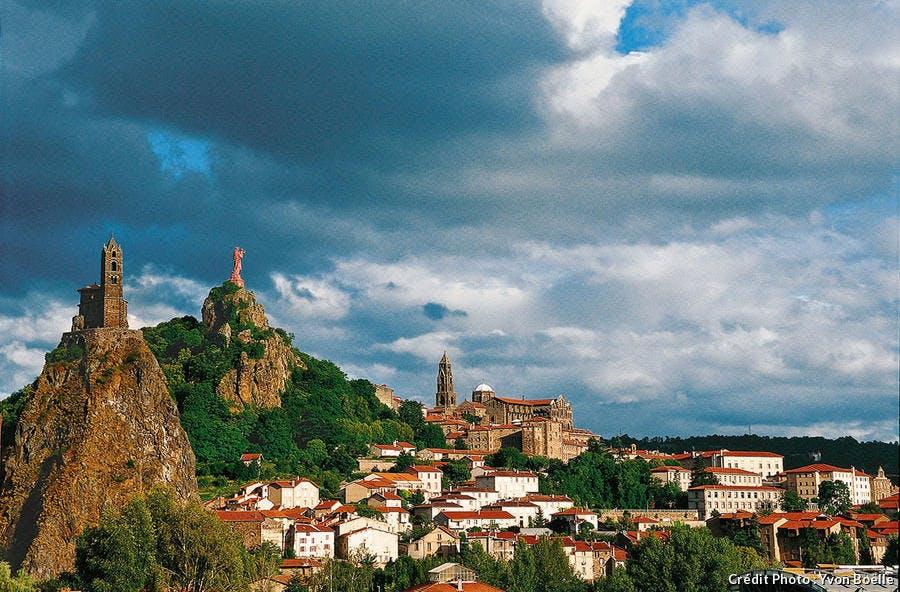 HS Compostelle le Puy en Velay