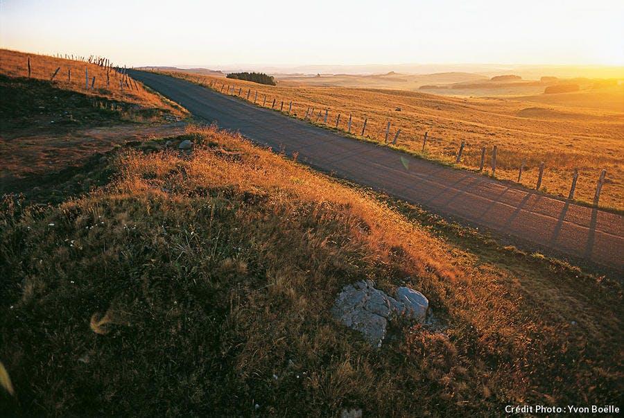 Route romieu