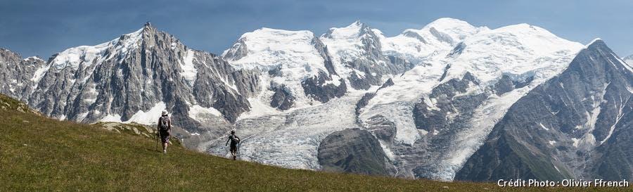 Balcon Mont Blanc