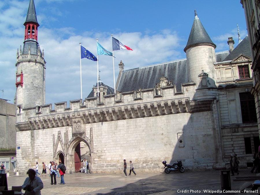 Mairie de La Rochelle