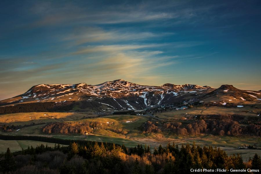 Le Mont Chal