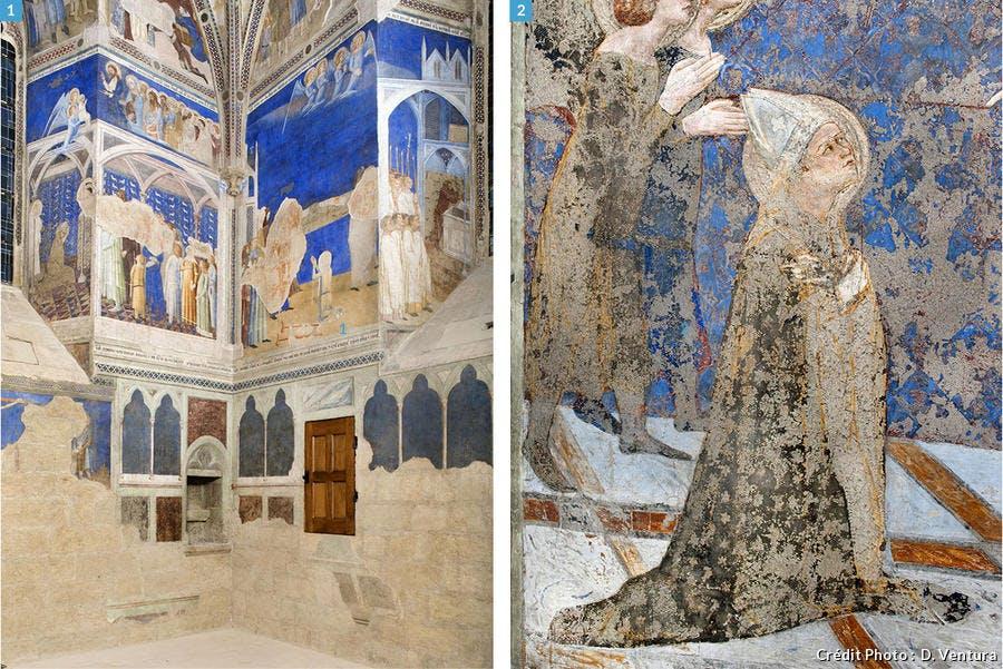 La chapelle Saint-Martial d'Avignon