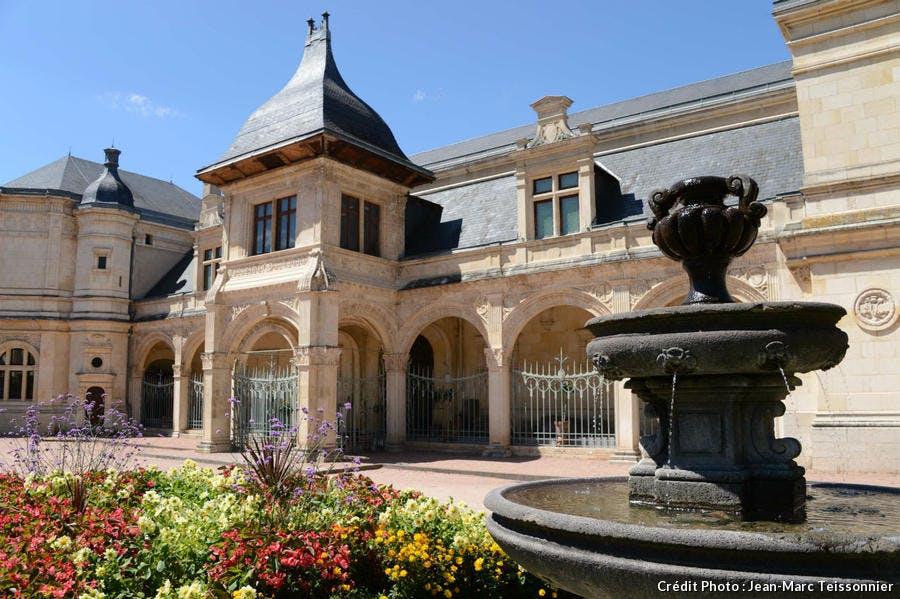 Musée Anne de Beaujeu