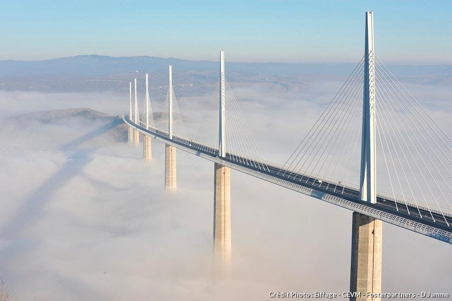 20 Ponts Celebres A Voir Absolument En France 2019