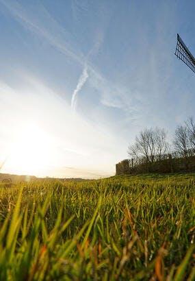 Les 15 plus beaux moulins de France